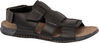 Twin Strap Full Sandals