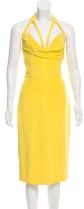Cushnie et Ochs Silk Dress w/ Tags