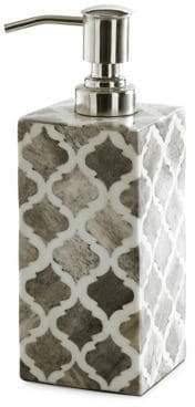 Kassatex Patterned Soap Dispenser
