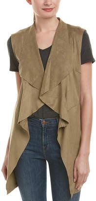 Jakett Fiorella Perforated Vest