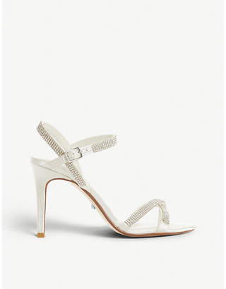 Dune Madallenna - high heeled strappy sandal