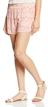 Saint Tropez Women's M5904 Shorts,(Manufacturer Size: M)