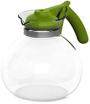 Primula 2 Qt. Glass Tea Kettle