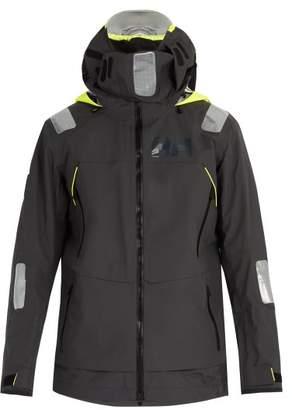Helly Hansen Aegir Race Jacket - Mens - Black Multi