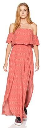 Rip Curl Junior's Saltwater Maxi Dress