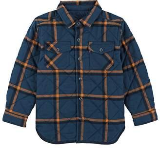 538d74d1f Stella McCartney Blue Boys  Outerwear - ShopStyle