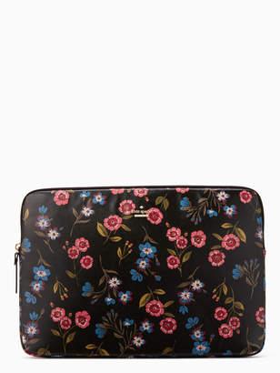 Kate Spade meadow universal laptop sleeve
