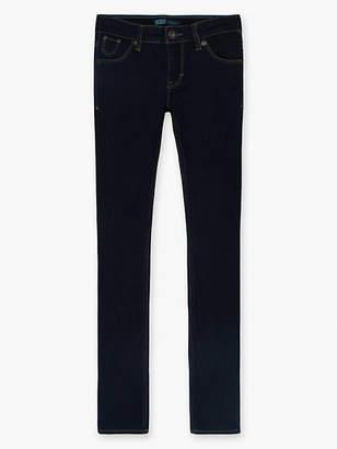 Levi's Girls 7-16 711 Skinny Fit Jeans 12