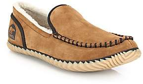 Sorel Men's Dude Moccasins