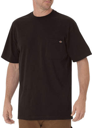 Dickies WS450 Heavyweight Short-Sleeve Pocket Tee