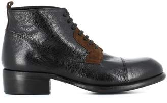Rocco P. Lace-up Boots 7012