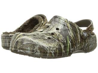 Crocs Winter Realtree Max5 Clog Clog Shoes