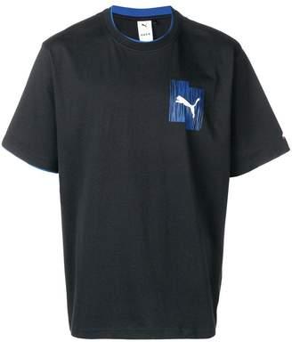 Puma logo T-shirt