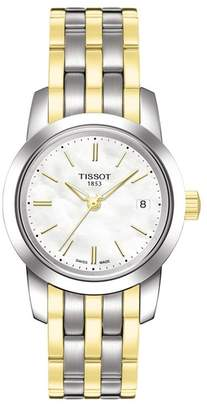 Tissot Classic Dream Bracelet Watch, 28mm