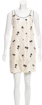 Rag & Bone Silk Sleeveless Dress w/ Tags