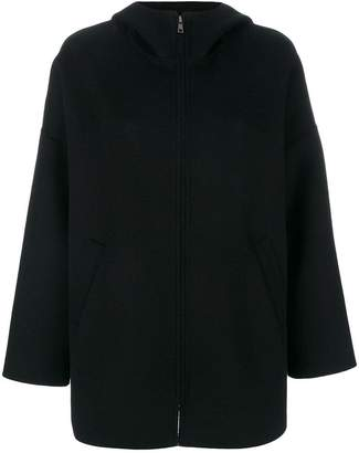 P.A.R.O.S.H. hooded jacket