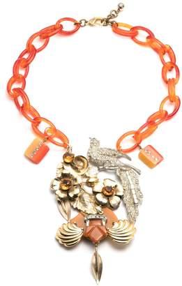 Lulu Frost Vintage Journey Necklace 12