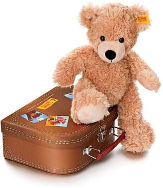 Steiff Fynn Teddy Bear in Suitcase (25cm)