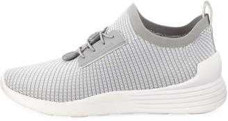 KENDALL + KYLIE Brandy 4 Sport Fabric Trainer Sneakers