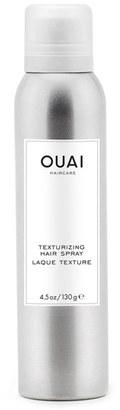 Ouai Texturizing Hair Spray $12 thestylecure.com