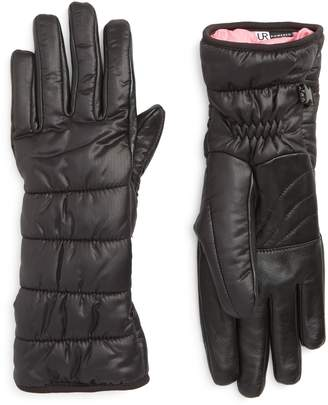 URBAN RESEARCH Extreme Cold Weather Waterproof Touchscreen-Compatible Gloves