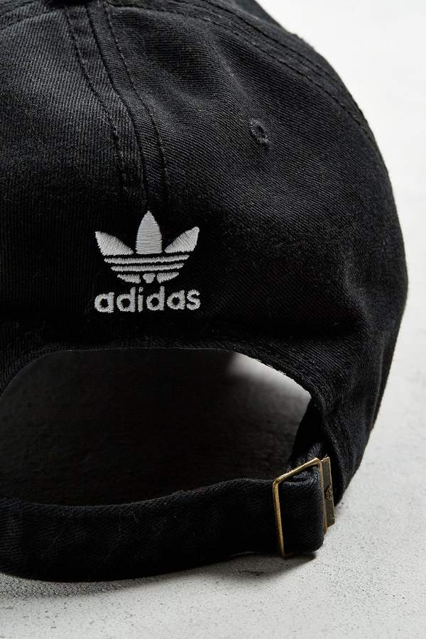 Adidas Originals Relaxed Baseball Hat 4