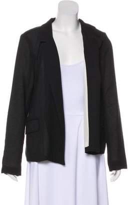 Joie Lightweight Notch-Lapel Jacket