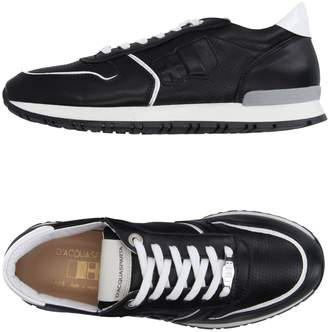 D'Acquasparta D'ACQUASPARTA Low-tops & sneakers - Item 11171867IC