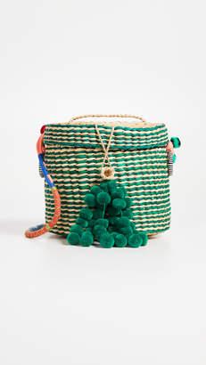 A.N.A Nannacay Bucket Bag
