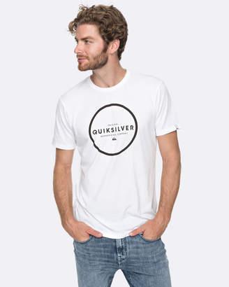 Quiksilver Mens Hunter Down Technical T Shirt