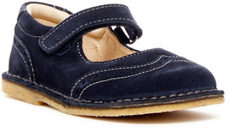 Naturino Velour Mary Jane (Toddler & Little Kid) $78.95 thestylecure.com