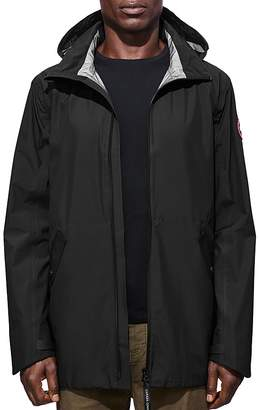 Canada Goose Riverhead Hooded Rain Jacket