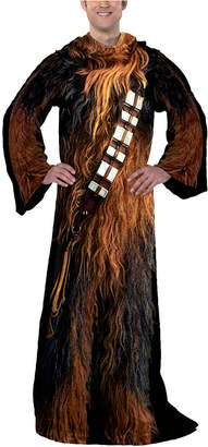 "Disney Star Wars Chewbacca ""Being Chewie"" Comfy Throw by"