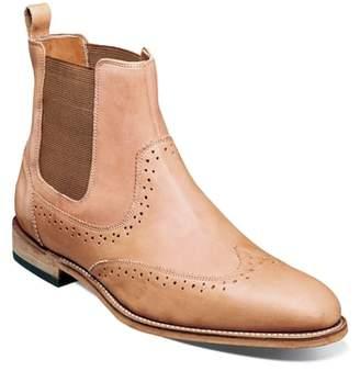 Stacy Adams M2 Wingtip Chelsea Boot