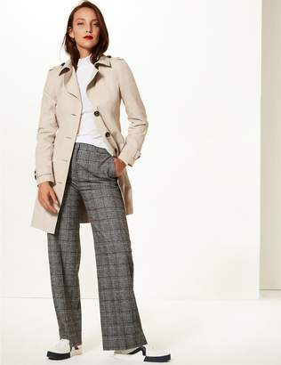Marks and Spencer Trench Coat with Stormwear