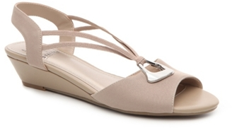 Impo Rainer Wedge Sandal $58 thestylecure.com