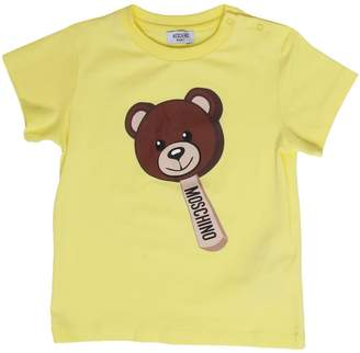 Moschino T-shirt T-shirt Kids