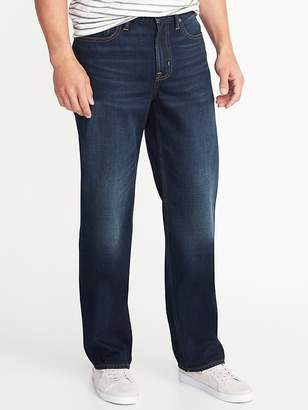 Old Navy Rigid Loose Jeans for Men