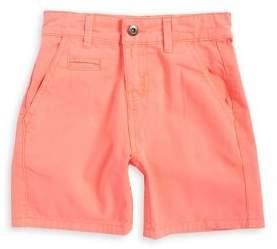 Manguun Girl's Chino Shorts