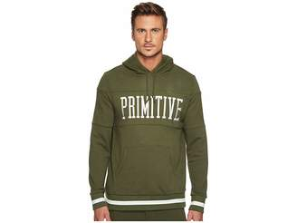 Primitive League Piped Hood Sweater Men's Sweater