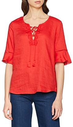Benetton Women's Blouse