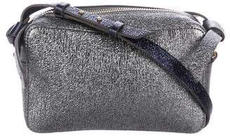 Anya Hindmarch Mini Circle Crossbody Bag