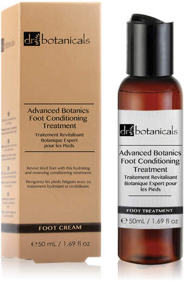 Dr Botanicals Advanced Botanics Foot Conditioning Treatment (50ml)
