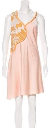 3.1 Phillip Lim Sleeveless Knee-Length Dress w/ Tags