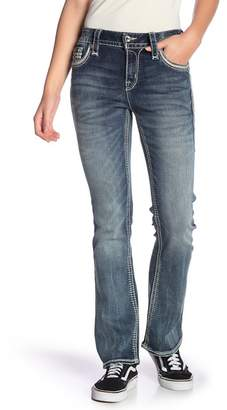 Rock Revival Easy Boot Cut Jeans