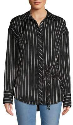 Tamara Button-Down Shirt