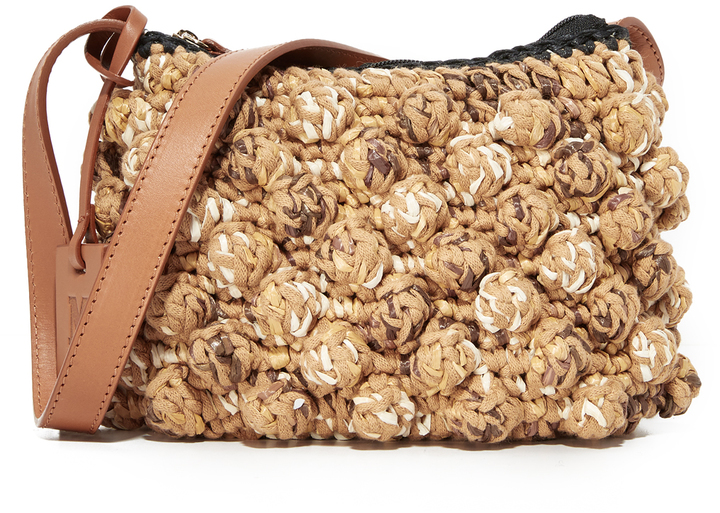 Missoni M Missoni Shoulder Bag
