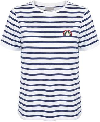Oliver Bonas Rainbow T-Shirt