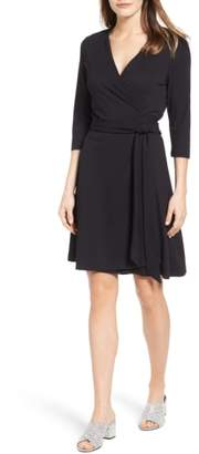 Vince Camuto Jersey Wrap Dress