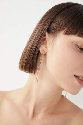 Urban Outfitters Lara Link Drop Earring